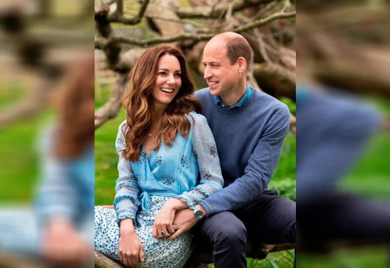 Meghan and Harry congratulate Kate and Prince William on 10th wedding anniversary