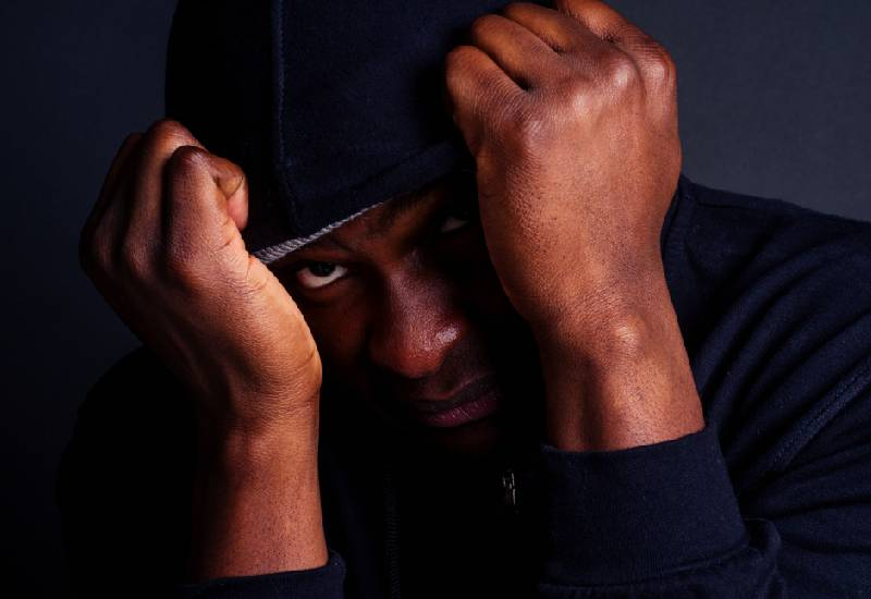 Men only: When false accusers are out to destroy you