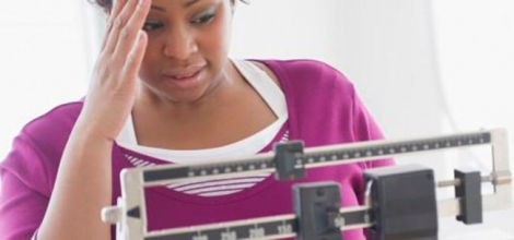 My man thinks I am fat and says it openly should i loose weight to make him happy?