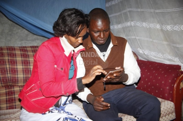 Nairobi House help locks up pregnant boss over Sh5,000 'delayed' salary