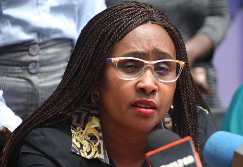 Nairobi women leaders petition state to contain abductions and killings