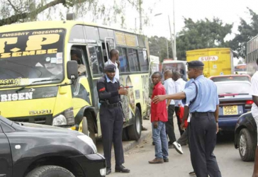 NTSA and NGO launch campaign to end sexual harassment in matatus