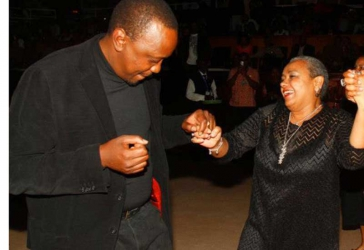 Photos: 10 times President Uhuru and First Lady Margaret were our ultimate 'relationship goals'
