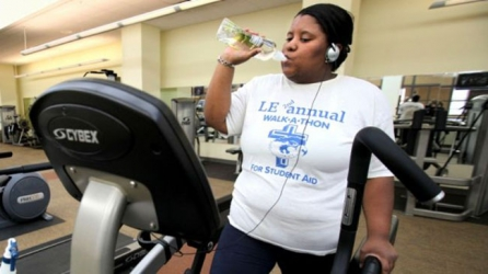 Researchers say exercise hormone could pave way for the obesity drug which could aid in weight loss.