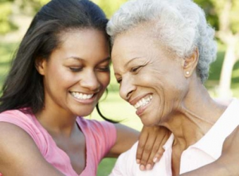3 ways to get on with your mother-in-law