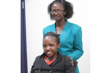 She was once described as a poor student: 19-year-old 'neuroscientist' to represent Kenya in international brain contest