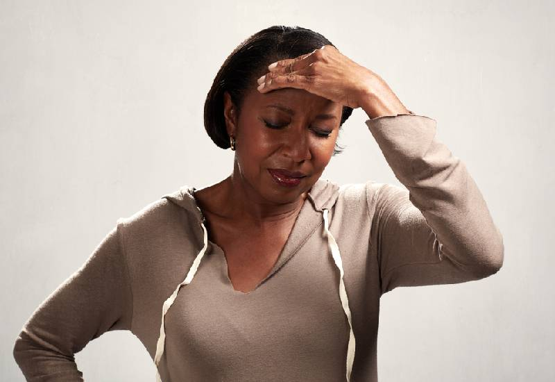 Simple natural remedies to help you get rid of headache