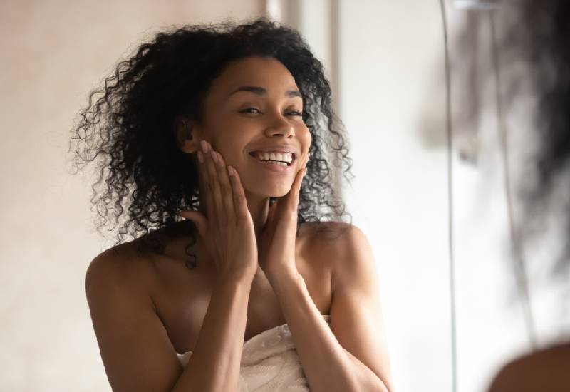 Six beauty tips that will also improve your health