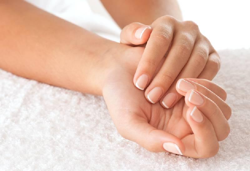 Six natural tips for healthy nails