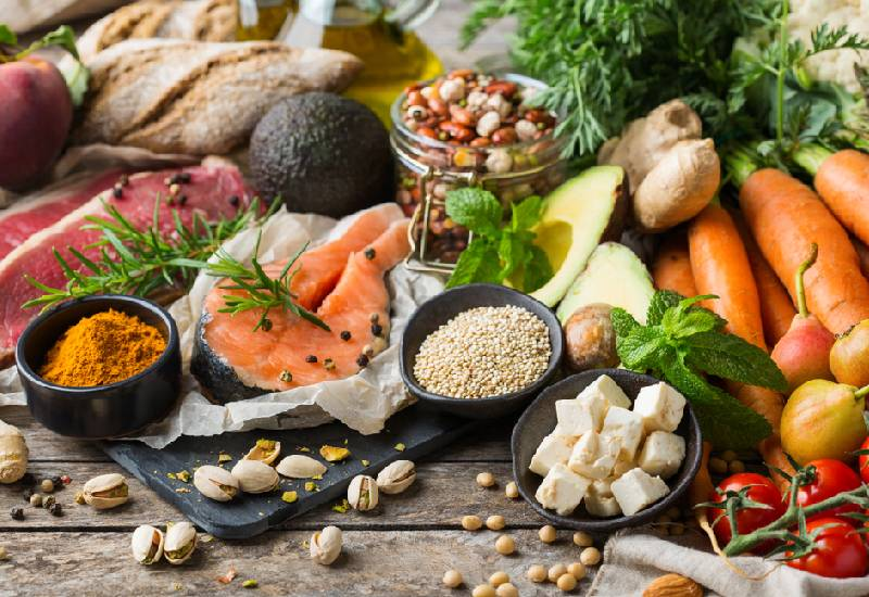 Six things you should know about a Mediterranean diet