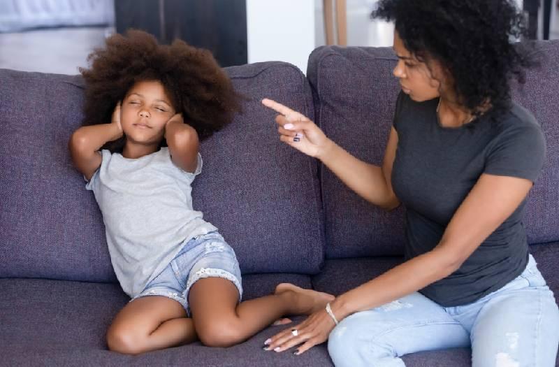 Six ways to fight fear in motherhood