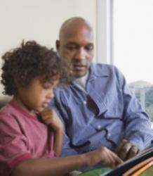 Teach kids money matters early