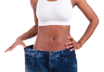 The ABCs of healthy weight loss