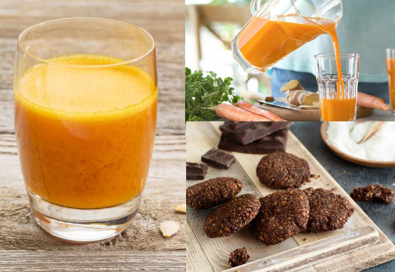 Three lactation boosting recipes to consider if you are breastfeeding