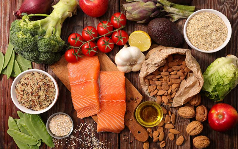 10 healthy foods that will improve how your brain functions