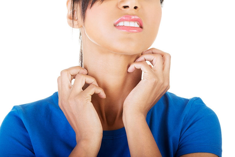 5 effective ways to deal with Eczema