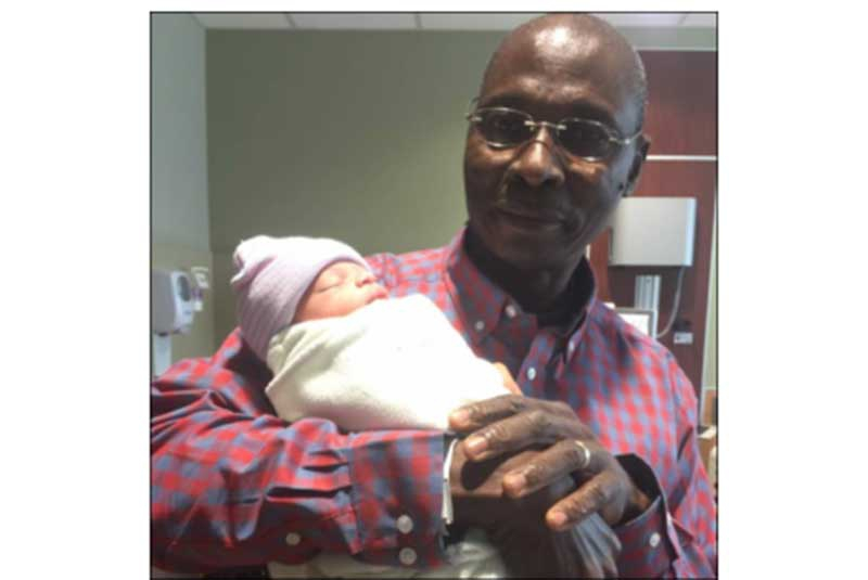 64-year-old man and his 62-year-old wife welcome baby boy after 37 years of waiting