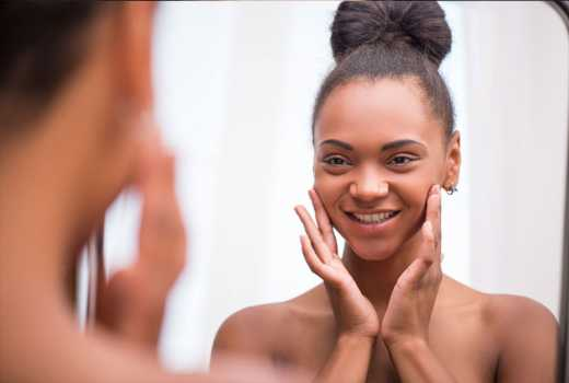 A potato is all you need to achieve that radiant skin and here's how it works