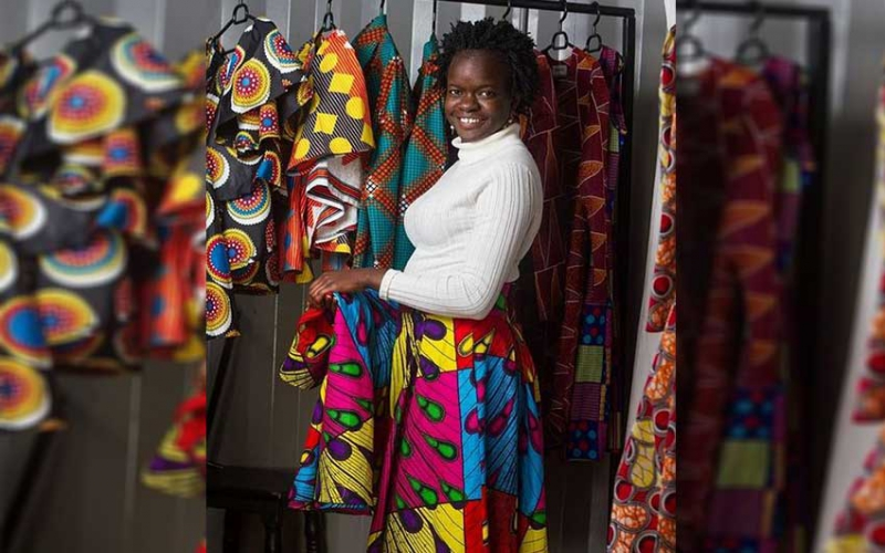 Designer Shiyenze responds, insists she is not faking ovarian cancer