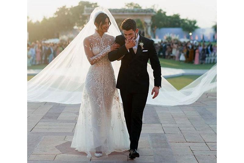 Details about Priyanka Chopra's wedding with Nick Jonas