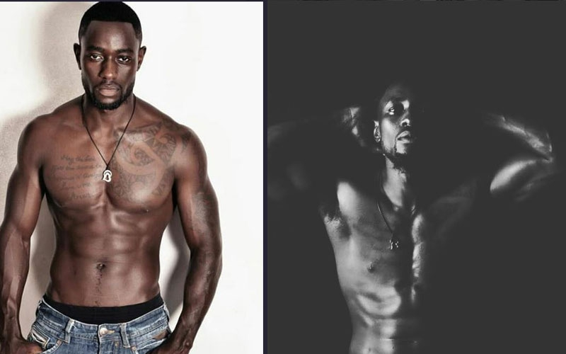 Eye Candy: 8 times Mr. World Kenya has made ladies drool over his fine self