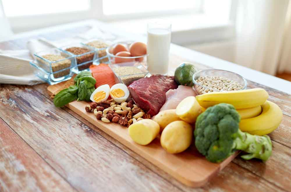 Five diet tips to consider for New Year resolutions