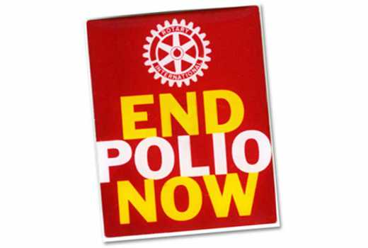 Four key reasons why you should get your child immunized against Polio