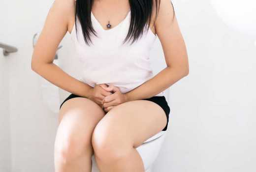 Here is why women are encouraged to pee immediately after intimacy