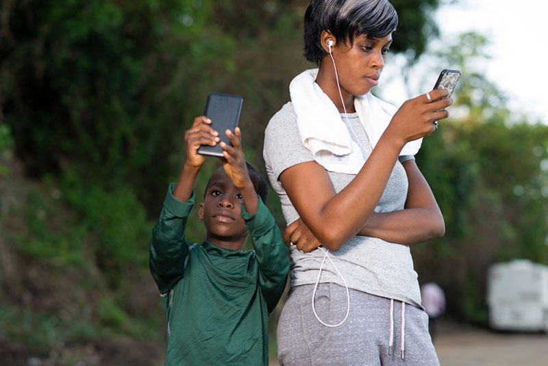 Holiday tips: How too much screen time affects wellbeing of children and teens
