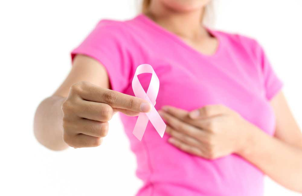 Home remedies that help manage breast cancer
