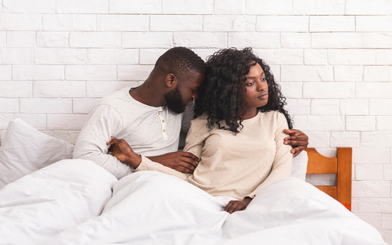 How birth control drugs kill women's sex drive