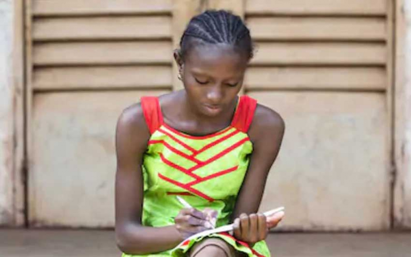 International Day of the Girl: Janet Mbugua's relentless gender equality advocacy