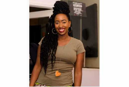 Janet Mbugua finally reveals why she quit from Citizen Tv