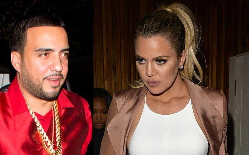 Khloe Kardashian 'reaches out to ex French Montana' after Tristan Thompson split