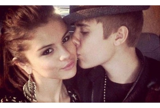 Sexy photos of Selena and Justin Beiber that prove they are so in love