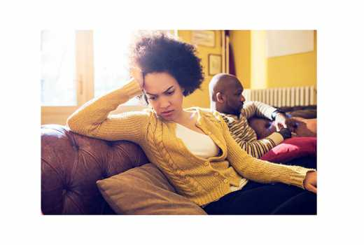 Signs that he could be cheating on you