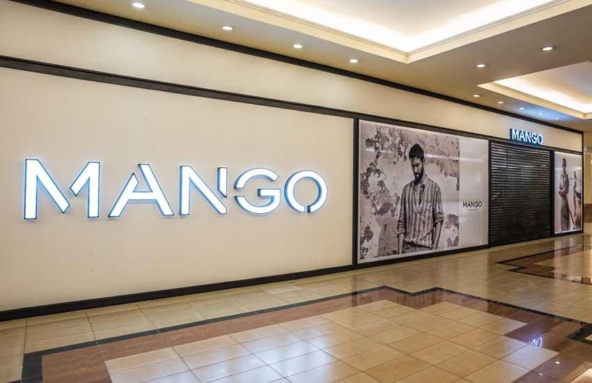 Spanish fashion house Mango opens store at Westgate Mall