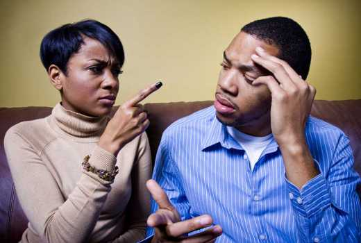 Are Kalenjin women husband beaters as survey suggests?
