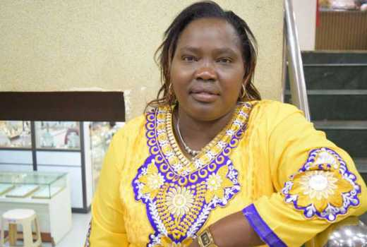 The nation mourns: Happy times of the late Baringo South MP Grace Kipchoim