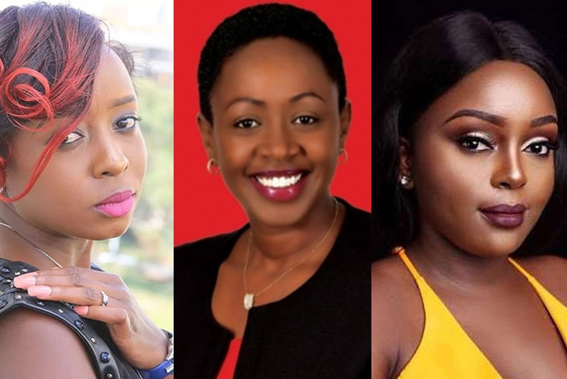 Top women who made headlines in 2018