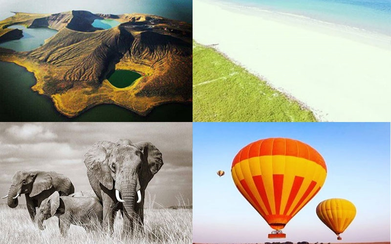 Travel guide: Nine of the best things to do in Kenya