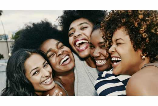 Types of girlfriends every woman needs