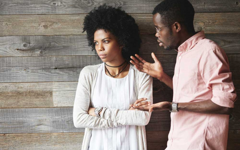 What do women really want from their men?