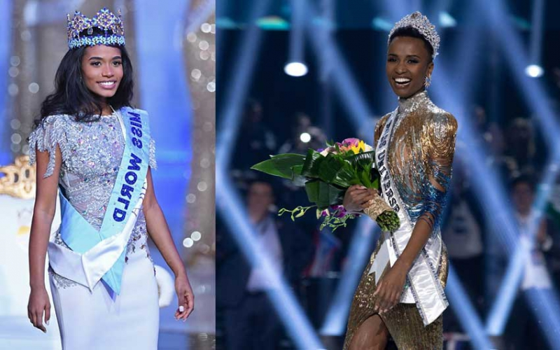 What it means to be Miss World, Miss Universe