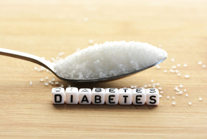 Why diabetes has been tied to worse word recall in older adults