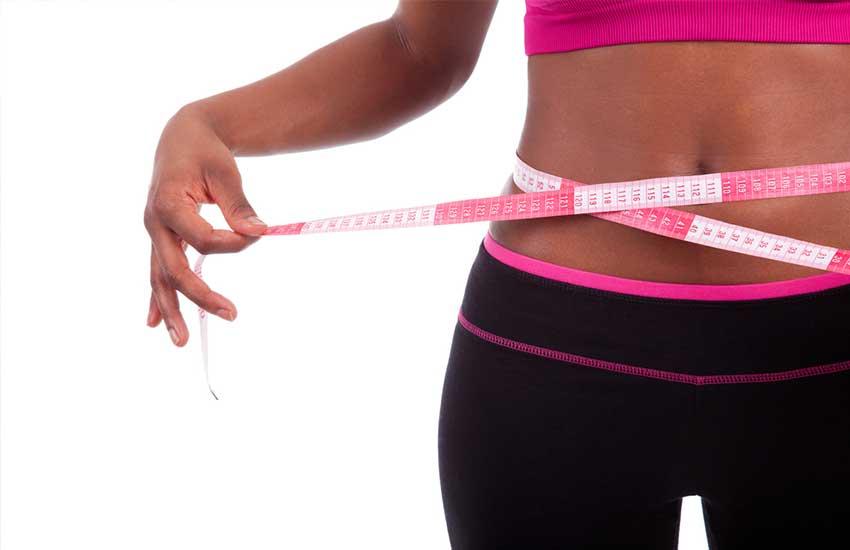 Underweight? How to gain a few kilos