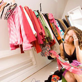 Ten things you should throw out of your closet in 2015