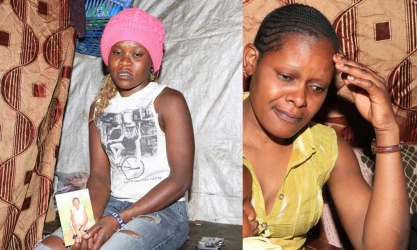 We will never forget:How poll chaos in Mathare claimed our husbands