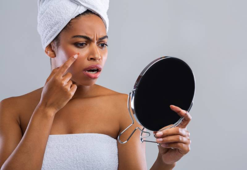 What you need to know about shrinking enlarged pores