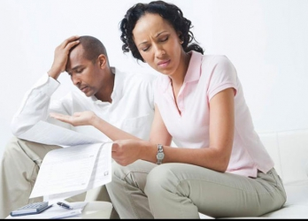Why Money ruins relationships